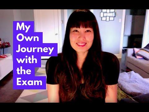 My NBCOT® Journey