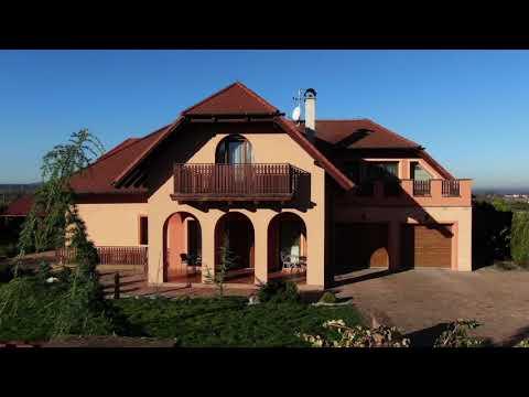 Video z << Prodej rodinného domu, 636 m2, Chlumčany >>