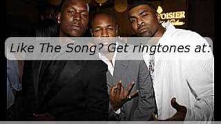 Please Dont Go - TGT (Remix) Tyrese, Ginuwine, Tank