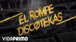 El Rompe Discotekas (Audio) - Tempo (Video)