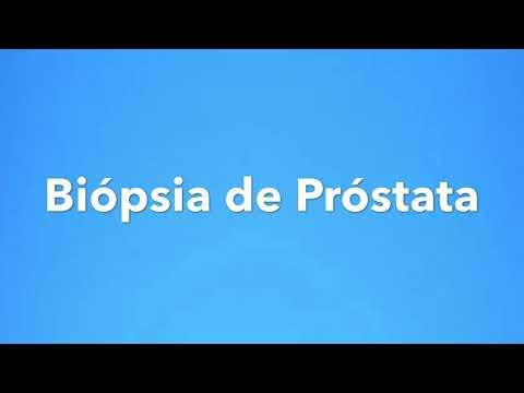 Tratamento da próstata problemas