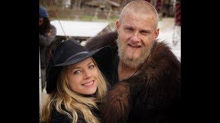 The Vikings Season 6 - Behind The Scenes