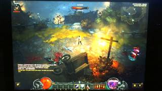 Surface Pro 3 Gaming Performance Analysis League of Legends Diablo III Starcraft