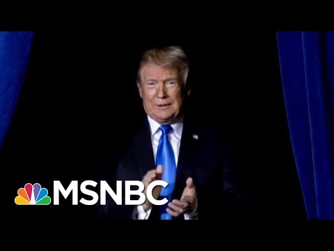 10 Days After 2 Mass Shootings Trump Focus On Conspiracy Theories & Culture Wars | Deadline | MSNBC