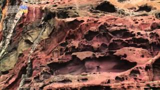 Naturreservat Ilhas Desertas
