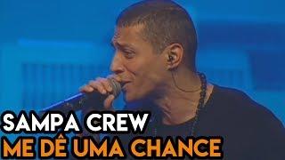 DA BAIXAR CHANCE DO SAMBA UMA MUSICA HARMONIA