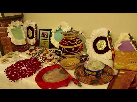 Cowichan Intercultural Society video 1