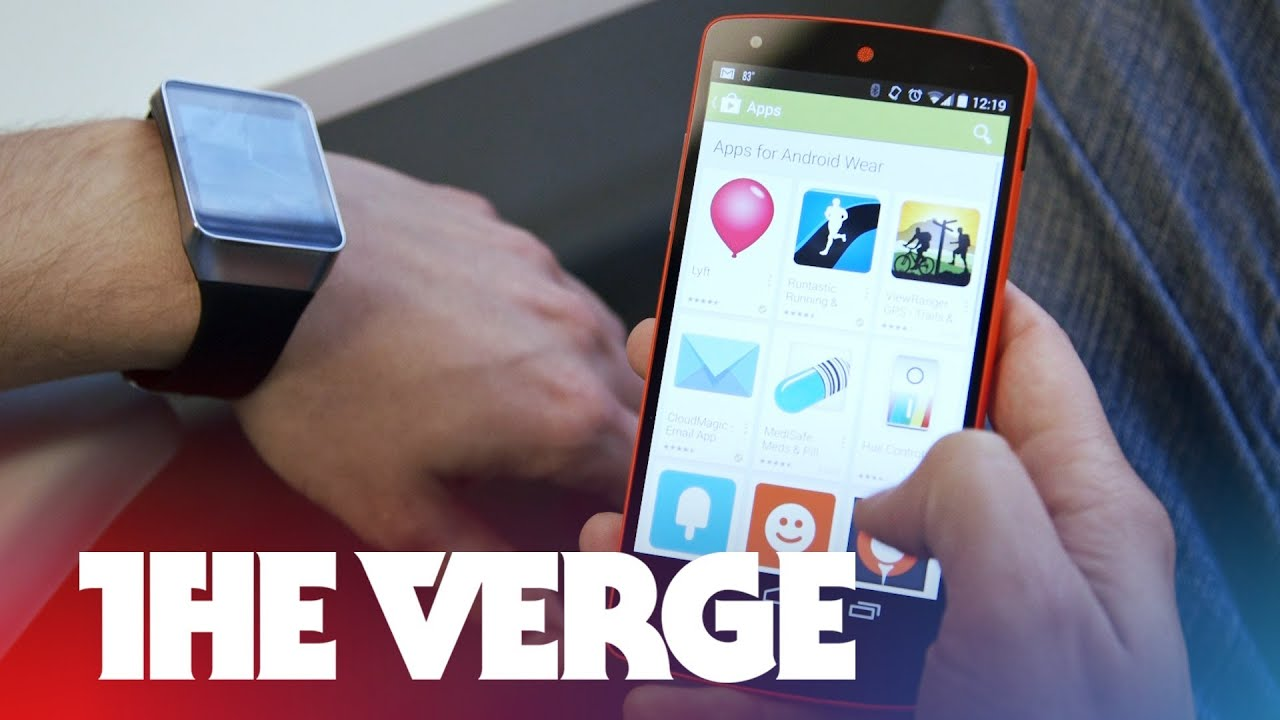 The best new Android Wear apps thumbnail