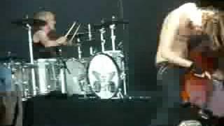 Betrayal/Forgiveness - Apocalyptica - (KOBETASONIK 2008)