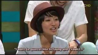 [ENG SUBBED] 080609 Come To Play Feat. Kim Hyun Joong & Hwangbo Part 2 Of 7