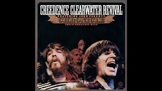 This week in 1969 Creedence Clearwater Revival released single Bad Moon Rising