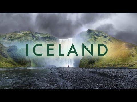 ארץ האש והקרח - מסע מופלא לטבע ולנופים של איסלנד