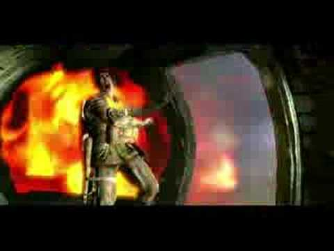 Видео № 0 из игры Medal of Honor: Airborne [PS3]
