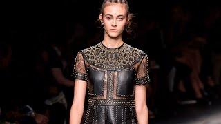 Valentino Spring 2016 Ready-To-Wear PFW