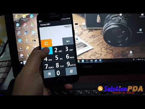 Repair Firmware Galaxy J3 Luna Pro SM-S337TL - смотреть онлайн на