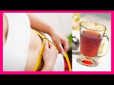 El té del adelgazamiento más eficaz