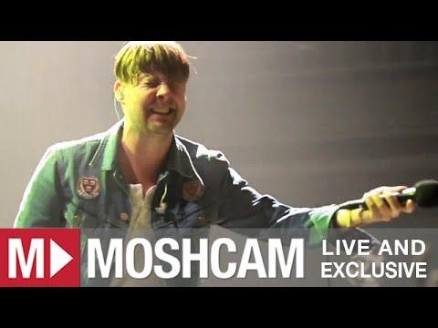 Kaiser Chiefs - Na Na Na Na Naa | Live in Washington DC | Moshcam