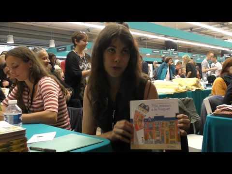 Vidéo de Myriam Dahman