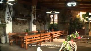 preview picture of video 'Casa Roseta - Riglos - Huesca'