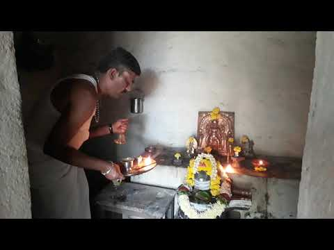 SSRS Temple
