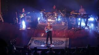 GRACE VANDERWAAL   UR SO BEAUTIFUL TOUR   Few Songs From Toronto, September 11, 2019