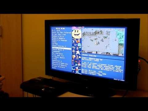 Amiga CD32 (RG#13) - RetroGralnia, RetroGaming