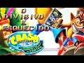 O Esquecido Crash Bandicoot 4 The Wrath Of Cortex Curio