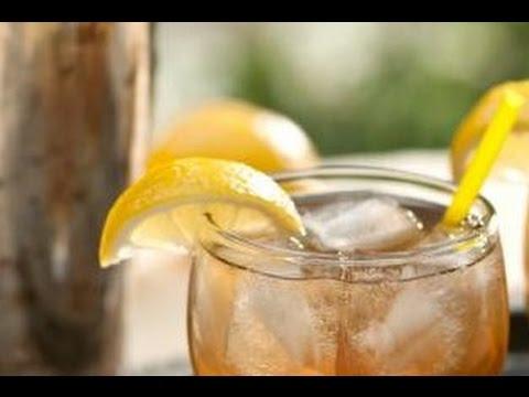 Video Resep Minuman Cocktail Vodka Terbaru John Daly Drink