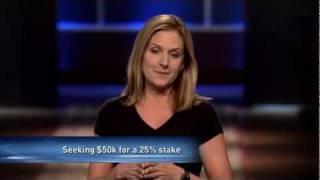 Daisy Cakes featured on ABC Shark Tank