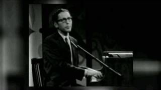 Tom Lehrer - Send the Marines - with intro - now on DVD