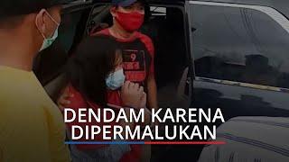 Pembunuh Istri Mantan Sekda Siantar Ditangkap, Motif Dendam karena Sering Dipermalukan