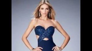 Best Formal & Semi Formal Dresses!! Beautiful Fashion For Women!!