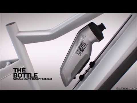 2018 Haibike InTube Battery System