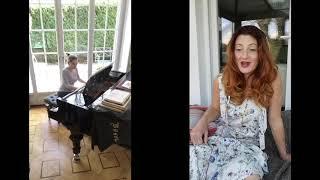 Piano Con Voce video preview