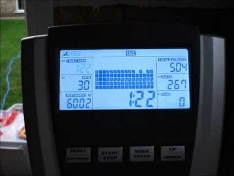 My best 6000m indoor rowing time - Rowing Video | row2k com