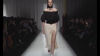 """Модные юбки 2017 в программе """"Мода и стиль"""" - подборка с показов"""