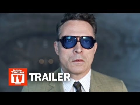 The Man in the High Castle Season 4 Trailer | Rotten Tomatoes TV