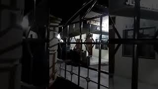 preview picture of video 'Kapal Pelni KM. Bukit Raya sandar di Pelabuhan Tarempa'