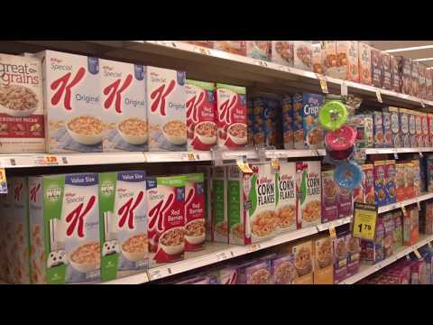 mp4 Healthy Childrens Granola Bars, download Healthy Childrens Granola Bars video klip Healthy Childrens Granola Bars