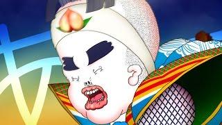 水曜日のカンパネラ『桃太郎』