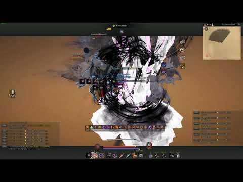 BDO DK Hystria Grinding - смотреть онлайн на Hah Life