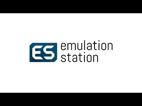EmulationStation v2,0 RC1 Trailer