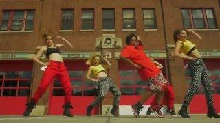 "SOCAPA Dance: ""IKO"" (VT 2015 Hip-Hop)"