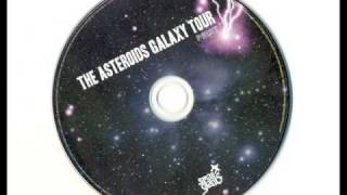 Hero - The Asteroids Galaxy Tour