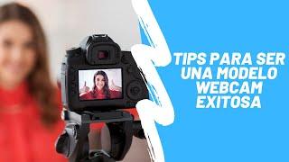 Tips para ser una modelo webcam exitosa y ganar dinero - Conferencia Juan Bustos