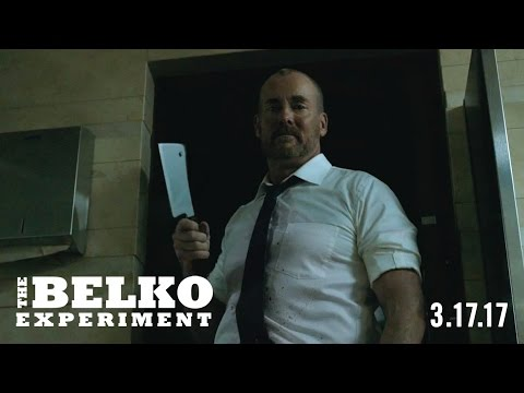 The Belko Experiment (TV Spot 'Alarm')
