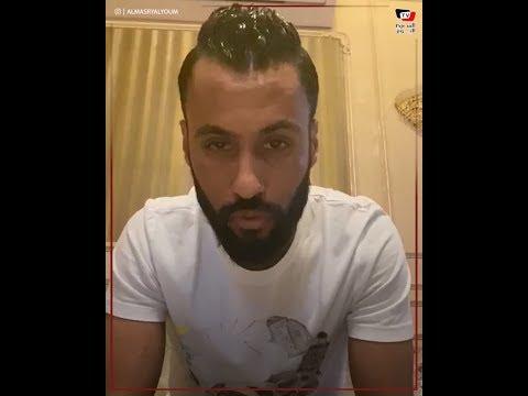 حسام عاشور يكشف كواليس «أزمة تركي آل شيخ»