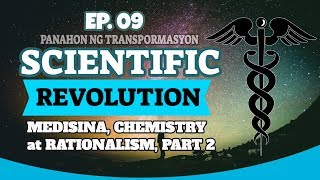 Grade 8 AP | Medisina, Chemistry at Rationalism | Ser Ian's Class