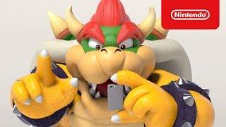 NintendoみまもりSwitch紹介映像