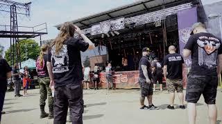 Video Hystos - AMF Pohoří - 18/7/20